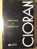 MARTURISIRI SI ANATEME-CIORAN