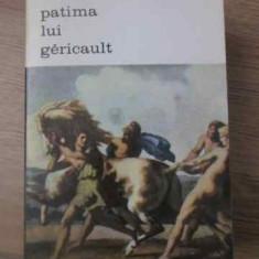 PATIMA LUI GERICAULT - DENISE AIME AZAM