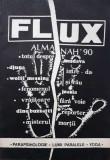 "FLUX, ALMANAH ""90. PARAPSIHOLOGIE. LUMI PARALELE. YOGA. PARANORMAL. HIPNOZĂ."