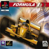 Joc PS1 Formula One