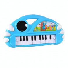 Orga muzicala de jucarie pentru copii