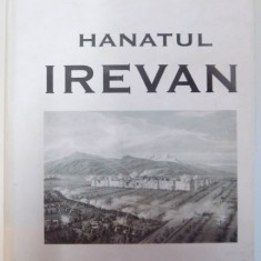 HANATUL IREVAN BUCURESTI 2011