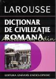 Cumpara ieftin Dictionar De Civilizatie Romana - Jean Claude-Fredouille