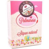 Sapun Natural Cu Trandafir (Palmarosa) 100g