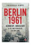 Berlin 1961 (Carte pentru toți)