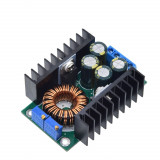 DC-DC converter step down, IN: 5-40V, OUT: 1.2-35V (9A) 300W (DC422)
