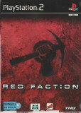 Joc PS2 Red Faction