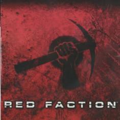 Joc PS2 Red Faction