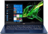 Ultrabook Acer Swift 5 SF514-54T (Procesor Intel® Core™ i7-1065G7 (8M Cache, up to 3.90 GHz), Ice Lake, 14inch FHD, Touch, 16GB, 512GB SSD, Intel® Iri