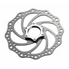 Disc Frana Fata - Spate Bicicleta - 160mm, Frane pe disc