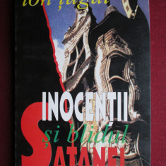 Inocentii si blidul Satanei