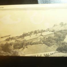 Ilustrata Bazias -cca.1918 Ed.MG Orsova, Necirculata, Printata