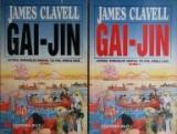 Gai-Jin (vol. I + II)  -   James Clavell