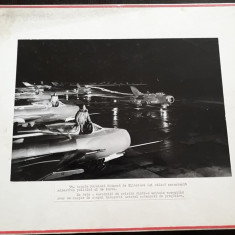 Fotografie avioane Mig 19