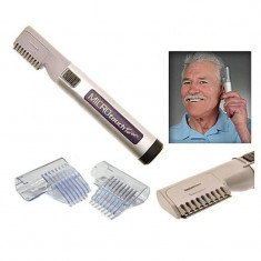 Trimmer Micro Touch Turbo