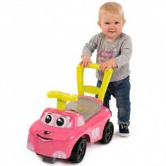 Masinuta copii 10-36 luni Smoby Auto pink