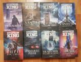 Pachet Turnul intunecat de Stephen King (8 vol. )