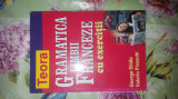 Gramatica limbii franceze cu exercitii an2007/351pagini- G.Ghidu , V.Pisoschi