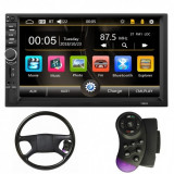Dvd Player Multimedia Touch screen Mp5,Bluetooth Tv, Usb Compatibil Vw Golf 4