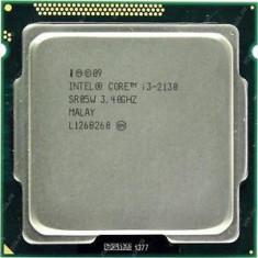 Procesor Intel Core i3-2130 3.40GHz, 3MB Cache, Socket 1155