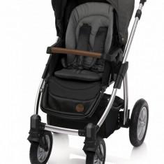 Carucior 2 in 1 Baby Design Dotty 10 Black 2018