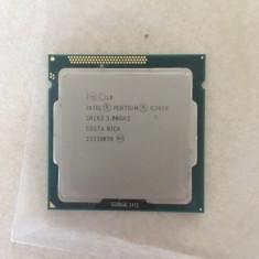 3 +2  Procesor intel Pentium G2020 G860 socket 1155 3MB cache 3 Ghz PC desktop