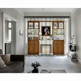 Perdea Cipcici, 785CPC9106, poliester 100 procente, 140 x 260 cm