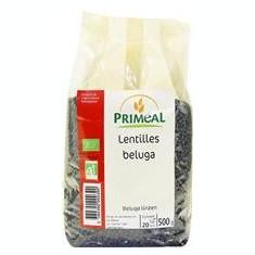 Linte Beluga Bio Primeal 500gr Cod: 3380390000390