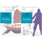 Set TAI - PAN (2 volume) - James Clavell