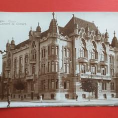 Cluj Kolozsvar,Camera de Comert si Industrie,actuala Prefectura CCA 1930