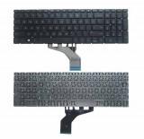 Tastatura laptop noua HP Pavilion 15-DA 250 255 G7 Gen7 Black US
