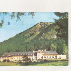 Bnk cp Poiana Brasov - Hotel Sport - circulata, Printata