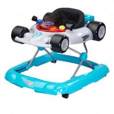 Premergator pentru copii Toyz Speeder PTS1G, Albastru