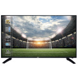 Televizor Nei LED 40NE6000 102cm Ultra HD 4K Black, 102 cm, Smart TV