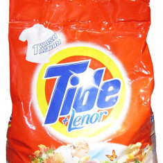 Detergent Rufe TIDE automat 2in1 Lenor Touch 2kg