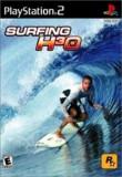 Joc PS2 Surfing H3O