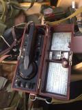 telefon militar de campanie