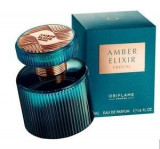 Parfum Amber Elixir by Oriflame, Apa de parfum, 50 ml