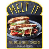 The grilled cheese cookbook-Becks Wilkinson