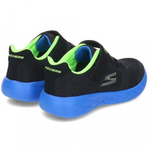 Tenisi Copii Skechers GO Run 600 97860LBBLM