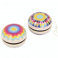 Yo-Yo curcubeu PlayLearn Toys