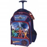 Troler copii Hot Wheels Battle Force 5