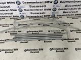 Ornamente exterioare usa geam cromate BMW seria 7 E65