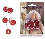 Cumpara ieftin Bile Anale Red 4 Love Beads