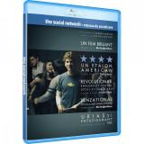 Reteaua de socializare / The Social Network - BLU-RAY Mania Film