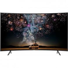 Televizor curbat LED Smart Samsung, 123 cm, 49RU7302, 4K Ultra HD
