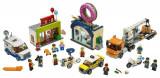 Lego Deschiderea Magazinului De Gogosi