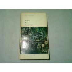 VIATA LUI CEZANNE - HENRI PERRUCHOT