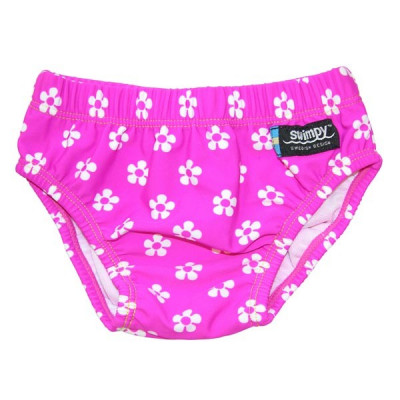 Slip flower marime XL Swimpy for Your BabyKids foto