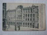 Carte postala BUDAPESTA, Ungaria, 1907